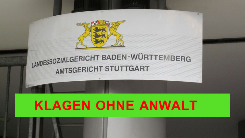 Amtsgericht Stuttgart